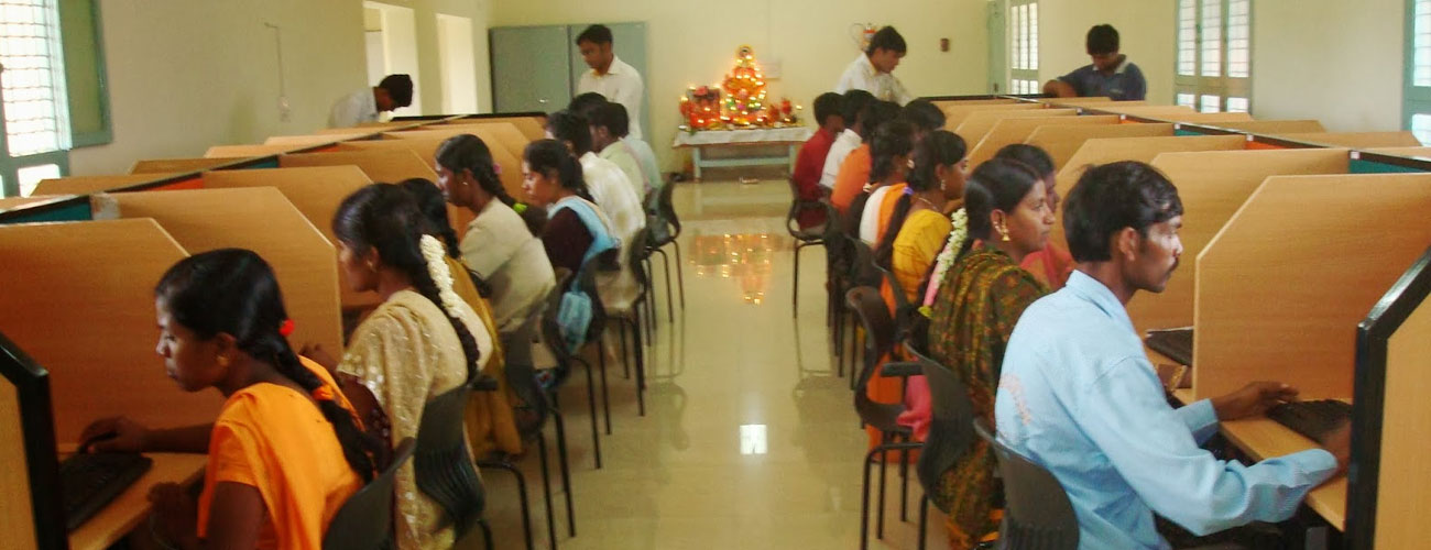 Life Foundation India Educational Empowerment Society in